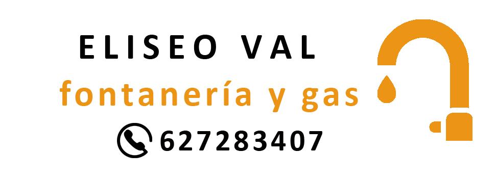 Eliseo Val | Fontanería, gas y calefacción en Yecla